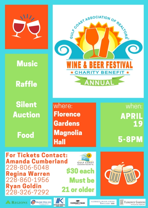2018 Beer and Wine Fest