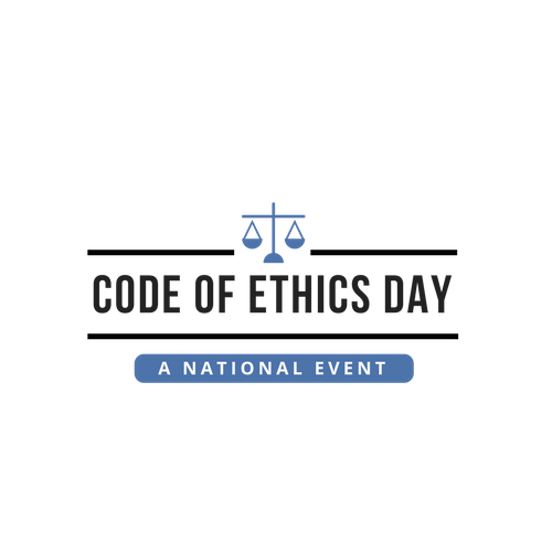 National Code of Ethics Day